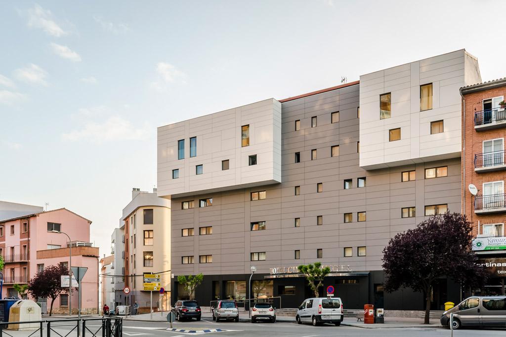 Hotel-Civera-Teruel-Poliol-Fachada-exteriores