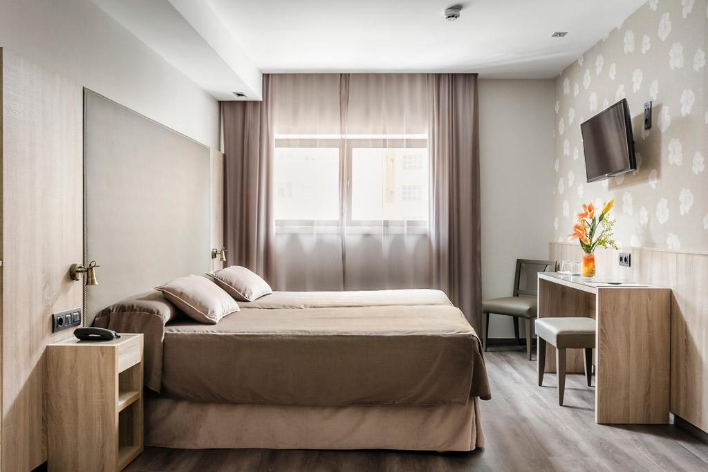 Hotel-Civera-Teruel-Poliol-Habitacion