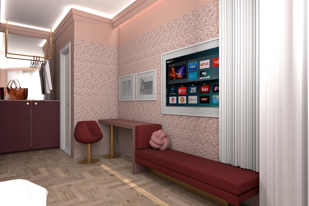 Hotel-Gran-Via-56-Poliol-habitacion