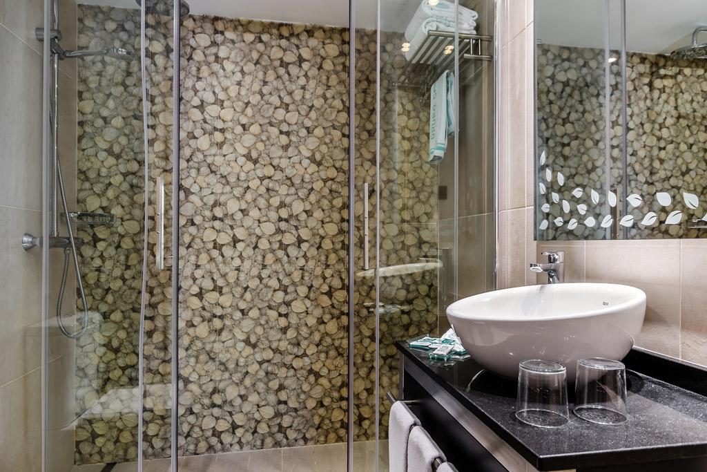 Hotel-Suizo-Poliol-Bano-ducha